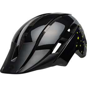 Bell Sidetrack II Helm Peuters, black stars